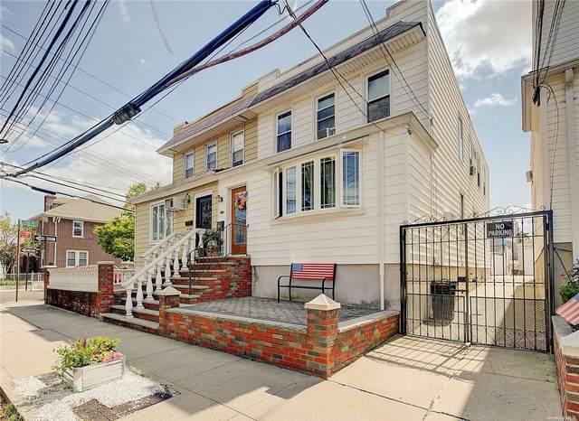 77-46 66th Road, Middle Village, NY 11379 (MLS #3345327) :: Carollo Real Estate