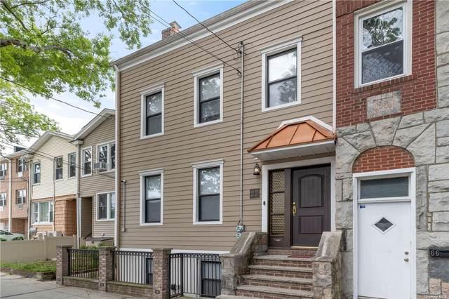 66-50 69th Street, Middle Village, NY 11379 (MLS #3345401) :: Carollo Real Estate
