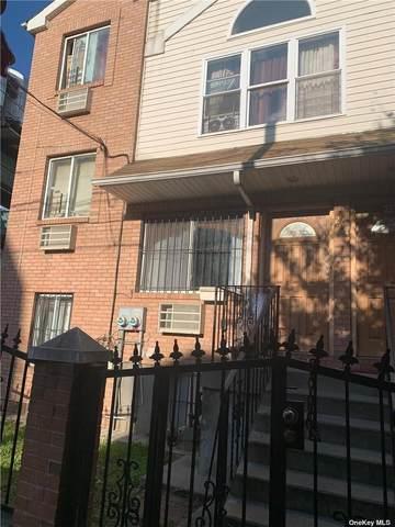 203 Warwick Street, E. New York, NY 11207 (MLS #3345404) :: McAteer & Will Estates | Keller Williams Real Estate