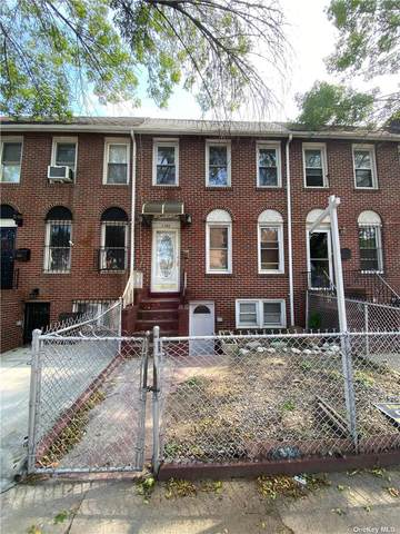 1143 Brooklyn Avenue, East Flatbush, NY 11203 (MLS #3345411) :: Mark Boyland Real Estate Team