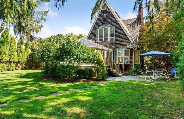 516 Main Street, Westhampton Bch, NY 11978 (MLS #3345439) :: Goldstar Premier Properties
