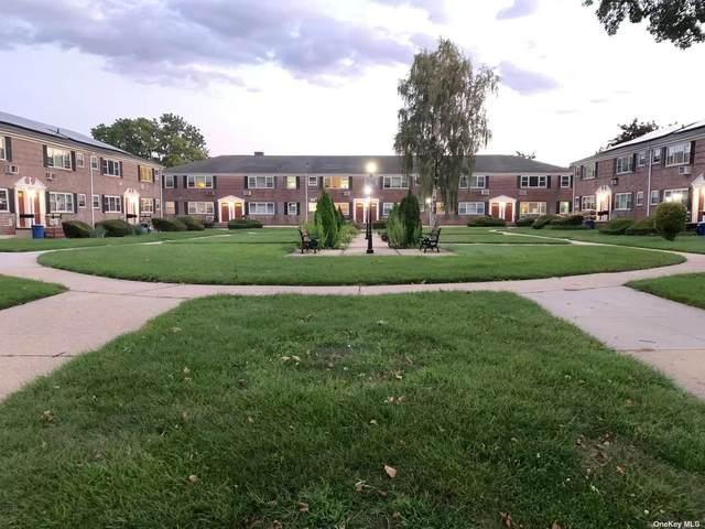 150-52 Melbourne Avenue 256A, Flushing, NY 11367 (MLS #3345444) :: McAteer & Will Estates   Keller Williams Real Estate