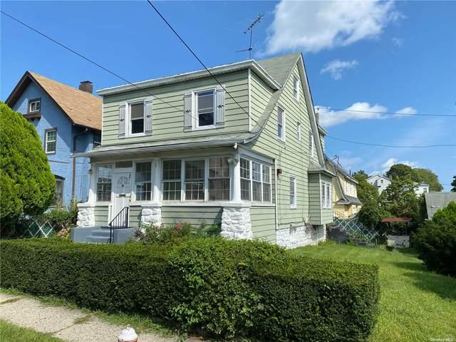 443 Nuber Avenue, Mount Vernon, NY 10553 (MLS #3345447) :: Carollo Real Estate