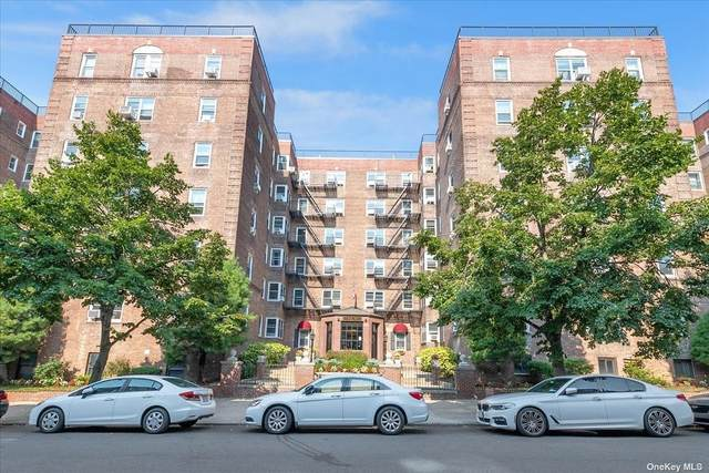 99-45 67 Road #303, Forest Hills, NY 11375 (MLS #3345455) :: Laurie Savino Realtor