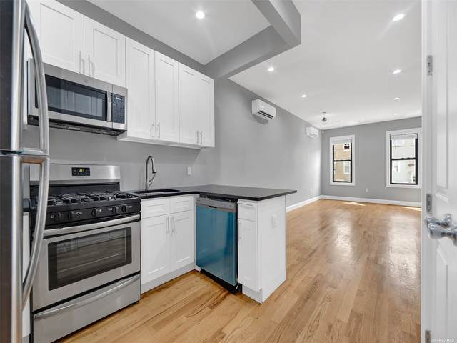 289 Hemlock Street, Cypress Hills, NY 11208 (MLS #3345504) :: Cronin & Company Real Estate