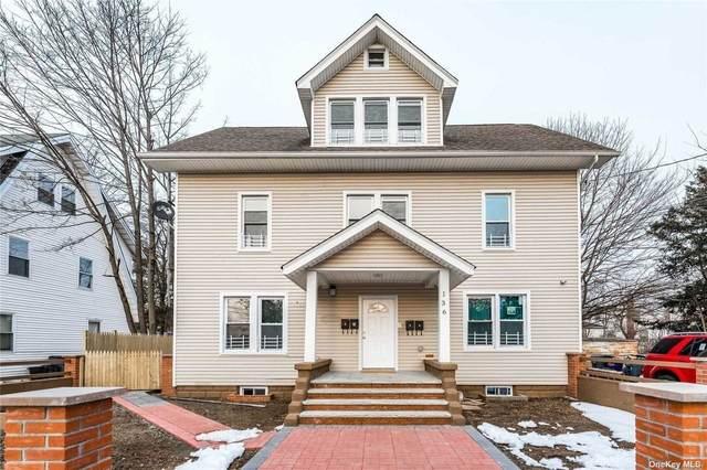 136 Fairview Boulevard, Hempstead, NY 11550 (MLS #3345509) :: Nicole Burke, MBA | Charles Rutenberg Realty