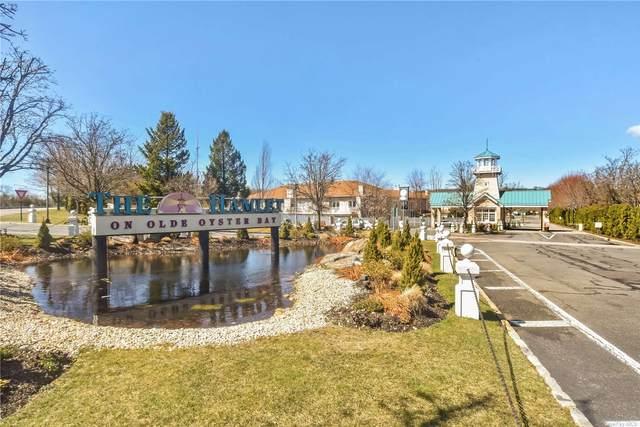 64 Sagamore Drive #64, Plainview, NY 11803 (MLS #3345525) :: Goldstar Premier Properties