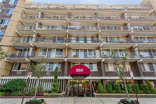 650 Shore Road 3M, Long Beach, NY 11561 (MLS #3345542) :: Goldstar Premier Properties