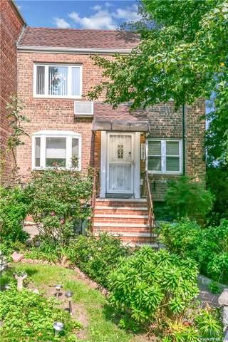 77-33 Juniper Boulevard N, Middle Village, NY 11379 (MLS #3345554) :: Carollo Real Estate