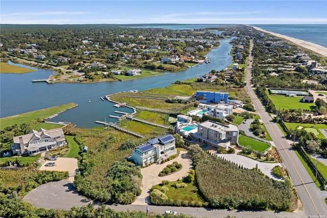 3 Waters Edge Drive, Quogue, NY 11959 (MLS #3345600) :: Cronin & Company Real Estate
