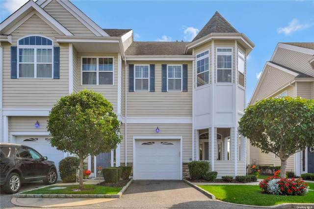 122 Jackie Court #122, Patchogue, NY 11772 (MLS #3345602) :: Laurie Savino Realtor