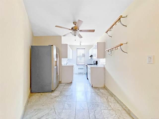 84-19 51st Avenue 6A, Elmhurst, NY 11373 (MLS #3345623) :: McAteer & Will Estates | Keller Williams Real Estate
