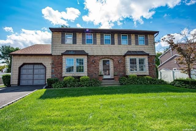 38 Live Oak Drive, Holbrook, NY 11741 (MLS #3345637) :: Kendall Group Real Estate | Keller Williams