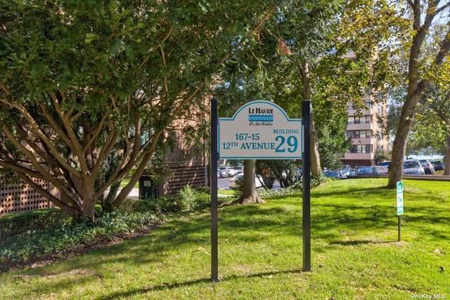 167-15 12th Avenue 7D, Whitestone, NY 11357 (MLS #3345692) :: Carollo Real Estate