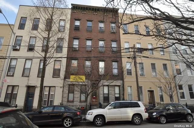 150 N 9th Street, Williamsburg, NY 11249 (MLS #3345695) :: Cronin & Company Real Estate