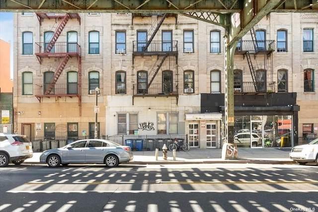 668 Broadway #11, Williamsburg, NY 11206 (MLS #3345701) :: Cronin & Company Real Estate