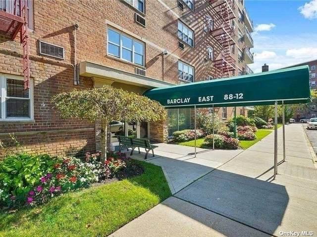 88-12 151 Avenue 4A, Howard Beach, NY 11414 (MLS #3345729) :: McAteer & Will Estates | Keller Williams Real Estate