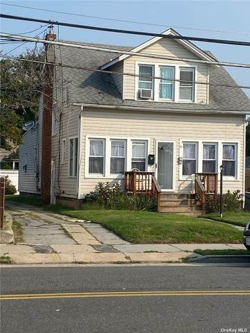 13 Academy Street, Patchogue, NY 11772 (MLS #3345734) :: RE/MAX Edge