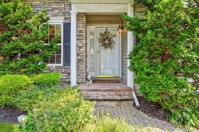 3 Scarborough Drive #0, Smithtown, NY 11787 (MLS #3345737) :: Goldstar Premier Properties
