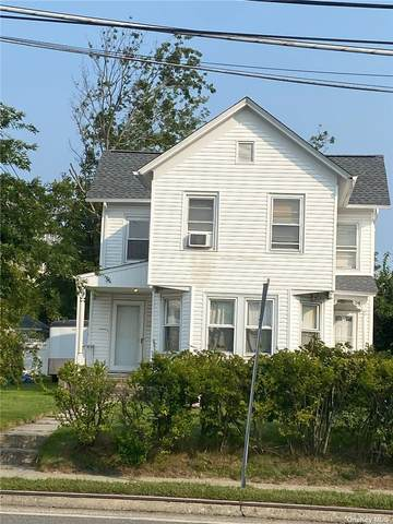 19 Academy Street, Patchogue, NY 11772 (MLS #3345741) :: RE/MAX Edge