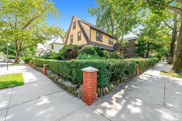 69-02 Kessel Street, Forest Hills, NY 11375 (MLS #3345745) :: Barbara Carter Team