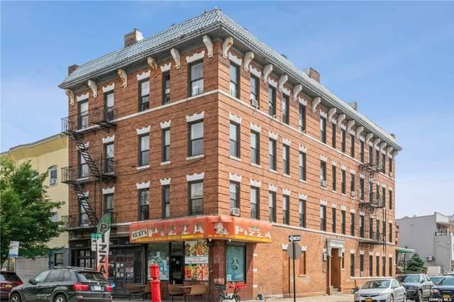171 Bay 17 Street, Bensonhurst, NY 11214 (MLS #3345772) :: Cronin & Company Real Estate