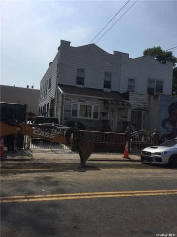 572 Lenox Road, East Flatbush, NY 11203 (MLS #3345778) :: Cronin & Company Real Estate