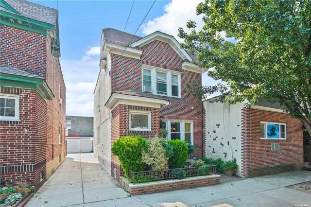 79-12 69th Road, Middle Village, NY 11379 (MLS #3345793) :: Carollo Real Estate