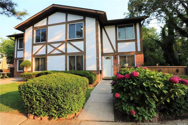275 Birchwood Rd #275, Medford, NY 11763 (MLS #3345825) :: RE/MAX Edge