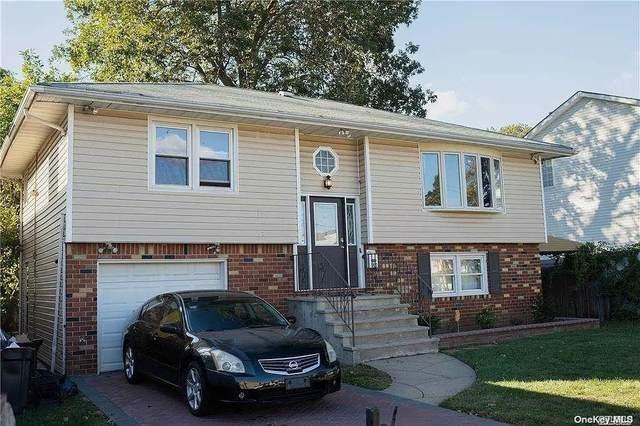 31 Johnson Place, Hempstead, NY 11550 (MLS #3345826) :: Nicole Burke, MBA | Charles Rutenberg Realty