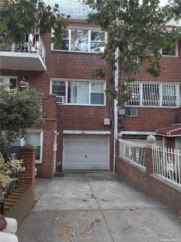 680 E 80th Street, Canarsie, NY 11236 (MLS #3345849) :: Cronin & Company Real Estate