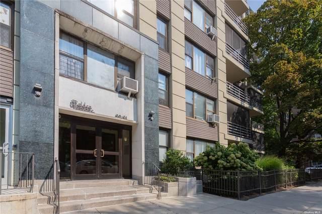 98-51 64th Avenue 6A, Rego Park, NY 11374 (MLS #3345852) :: Barbara Carter Team
