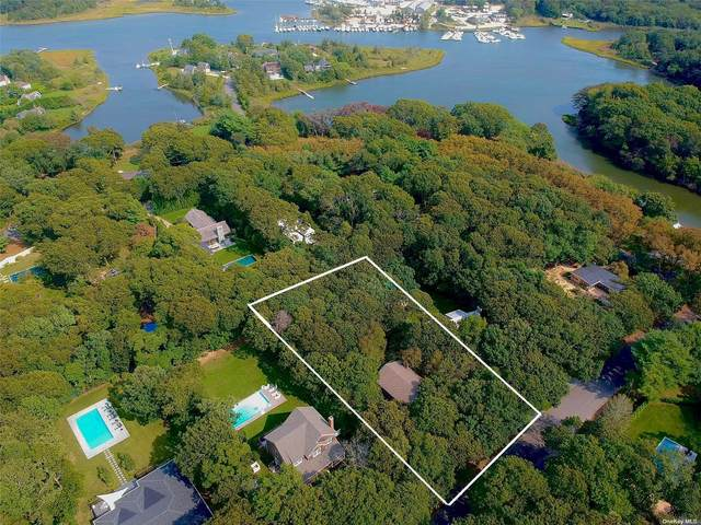 6 Peters Path, East Hampton, NY 11937 (MLS #3345859) :: Kendall Group Real Estate | Keller Williams