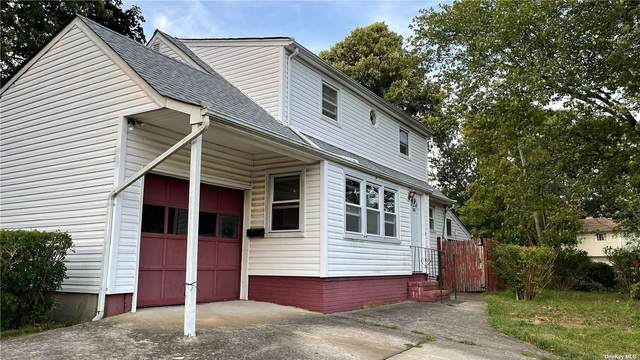 154 Twin Lawns Avenue, Brentwood, NY 11717 (MLS #3345877) :: RE/MAX Edge