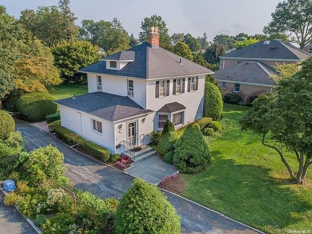57 Butler Street, Westbury, NY 11590 (MLS #3345879) :: Cronin & Company Real Estate