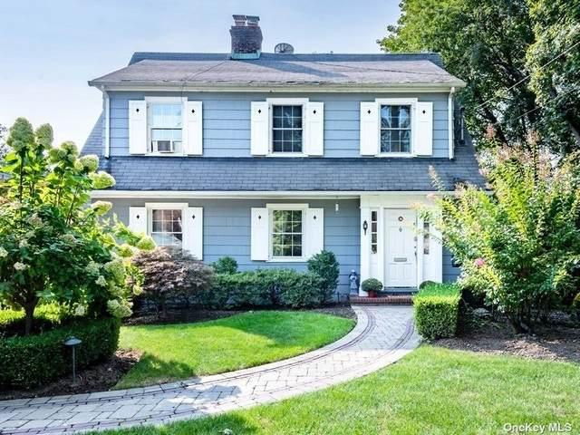 22 Litchfield Road, Port Washington, NY 11050 (MLS #3345881) :: Cronin & Company Real Estate