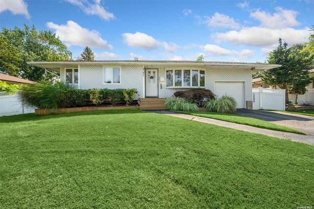 44 Rita Crescent, Commack, NY 11725 (MLS #3345911) :: Cronin & Company Real Estate
