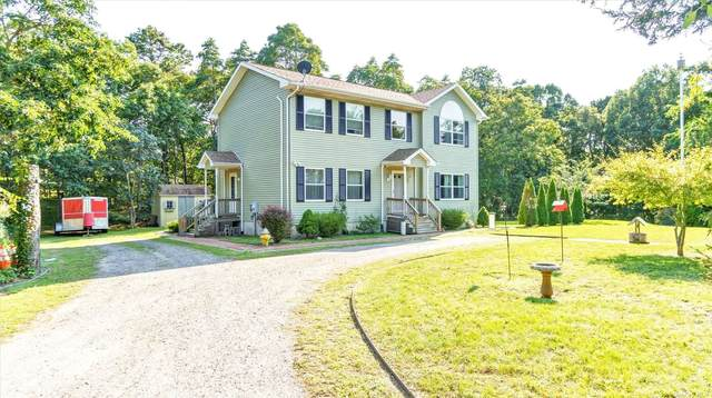 190 Longview Road, Southampton, NY 11968 (MLS #3345914) :: Cronin & Company Real Estate