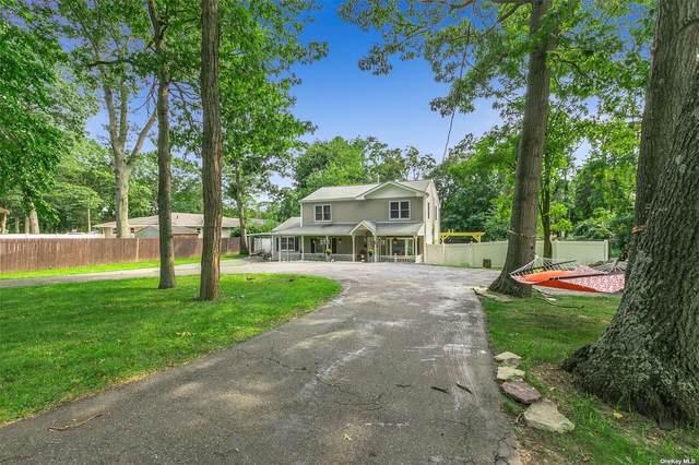 74 Bridge Road, Hauppauge, NY 11788 (MLS #3345920) :: McAteer & Will Estates   Keller Williams Real Estate