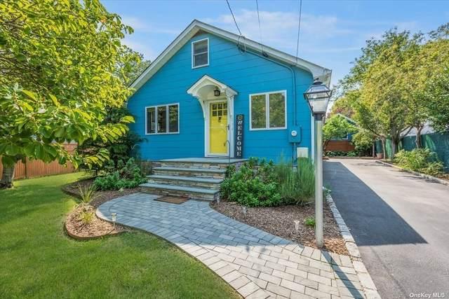 934 Harrison Drive, Centerport, NY 11721 (MLS #3345925) :: Cronin & Company Real Estate