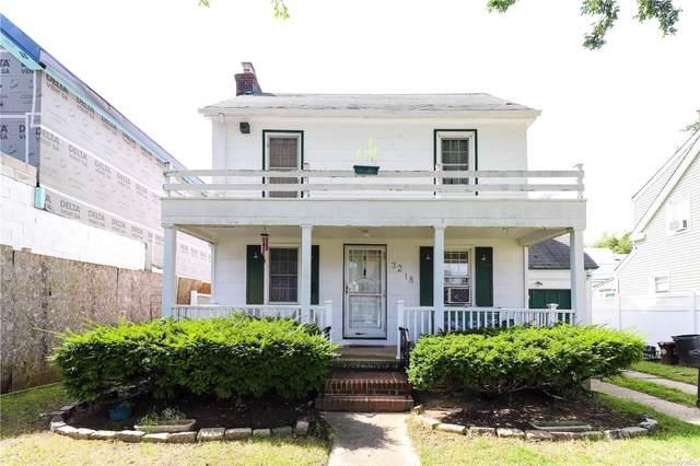 32-18 212th Street, Bayside, NY 11361 (MLS #3345934) :: RE/MAX Edge