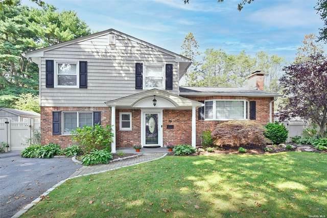 29 Earl Road, Melville, NY 11747 (MLS #3345940) :: Cronin & Company Real Estate