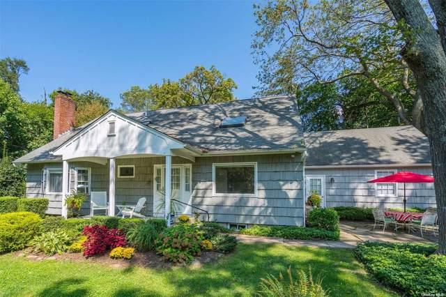 53 Lawrence Hill, Huntington, NY 11743 (MLS #3345946) :: Cronin & Company Real Estate