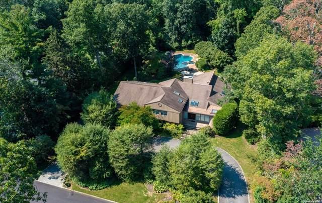 8 Kodiak Drive, Woodbury, NY 11797 (MLS #3345948) :: Signature Premier Properties