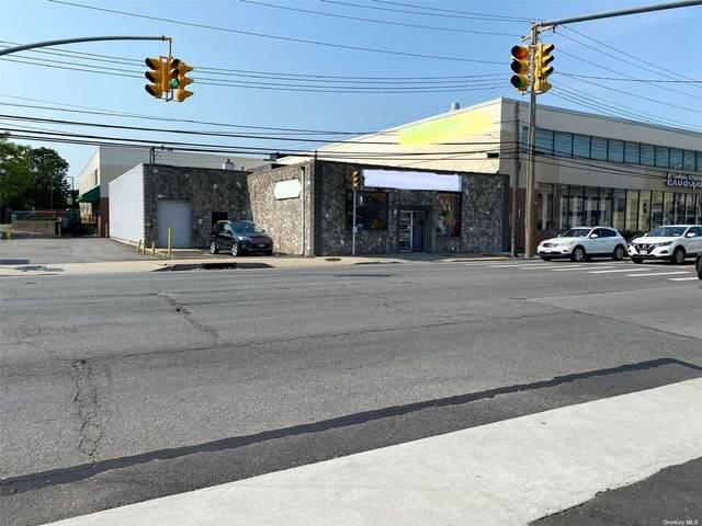 252 W Merrick, Valley Stream, NY 11580 (MLS #3345953) :: RE/MAX Edge