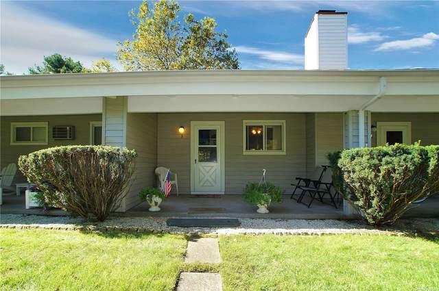 221 Mill Road #3, Westhampton Bch, NY 11978 (MLS #3345971) :: Goldstar Premier Properties