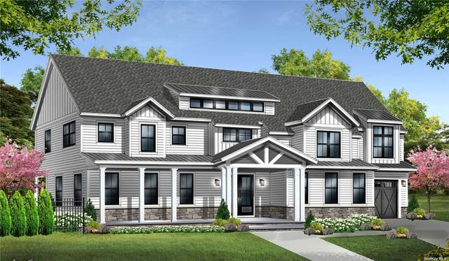 586 Windsor Street, Westbury, NY 11590 (MLS #3345974) :: Cronin & Company Real Estate