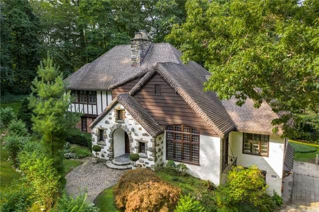 539 Manhasset Woods Road, Manhasset, NY 11030 (MLS #3345977) :: Cronin & Company Real Estate