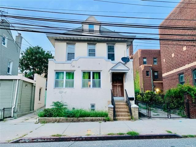 123-07 14th Avenue, College Point, NY 11356 (MLS #3345980) :: Carollo Real Estate