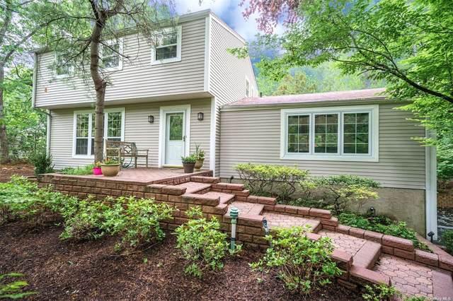 131 Oakwood Road, Port Jefferson, NY 11777 (MLS #3345999) :: Signature Premier Properties